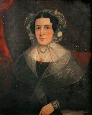 Margaret Pascoe
