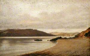 Study of a Beach and Estuary