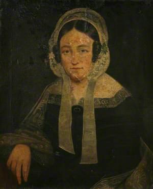 Elizabeth Wilton