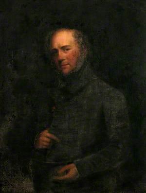 John Tabois Tregellas (1794–1863)