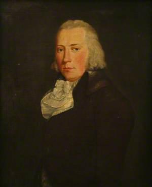 Peter Bown Harris, JP, DL, of Rose Merryn