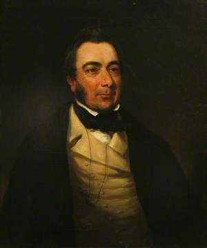 William Jory Henwood (1805–1875), FRS