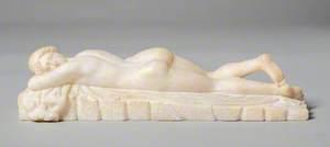 Sleeping Female