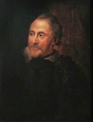 Marc Antoine Lumagne