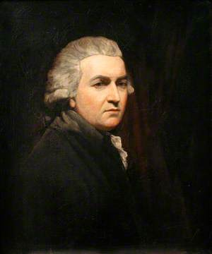 Dr John Wolcott ('Peter Pindar') (1738–1819)