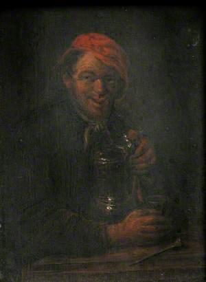 Portrait of a Peasant