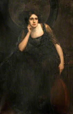Miss Florence Etlinger