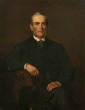 Sir P. Protheroe Smith (1810–1882)