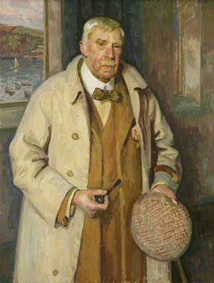 Sir Arthur Quiller-Couch (1863–1944)