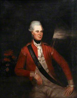 Captain (Later General) William Macarmick (1742–1815)