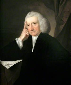 Dr William Borlase (1696–1772)