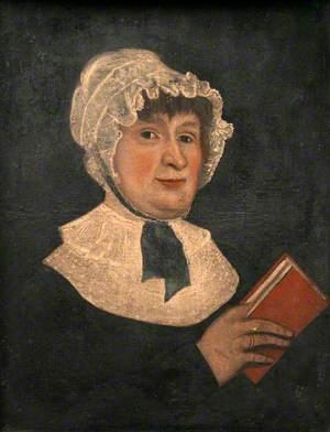 The Mother of Johanna Roberts-Osborn