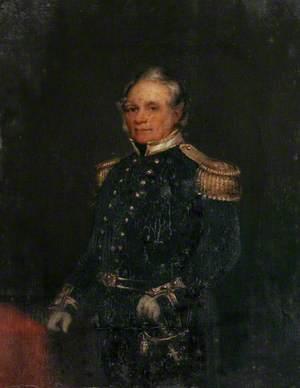 Henry Roberts-Osborn, RN, Aged 64