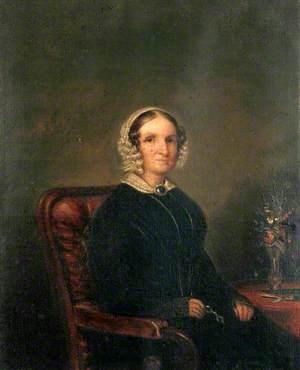 Johanna Roberts-Osborn