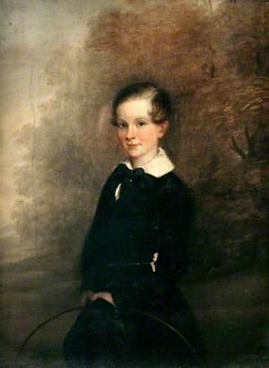 James Roberts-Osborn