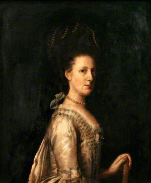 Jenny Prideaux