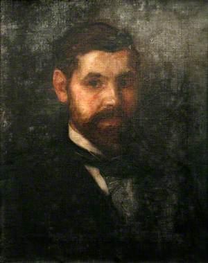 Alfred Bishop