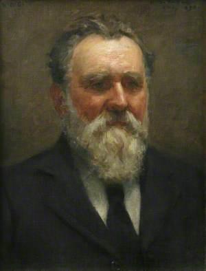 William Hayler Bishop