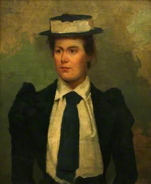 Lois Greenwood Trahair