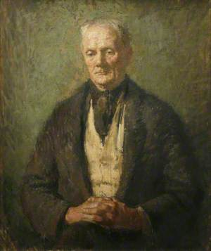Sir Harry Trelawny (1807–1893)