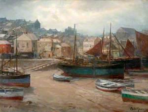 St Ives Wharf
