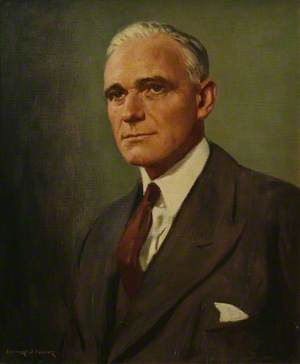 John Leonard Holman (1887–1949)