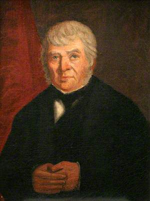 Nicholas Holman (1777–1862)