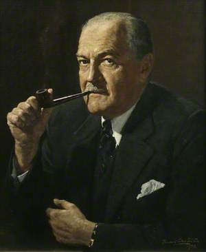 Percy Miners Holman (1895–1969)
