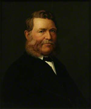 James Holman (1825–1892)