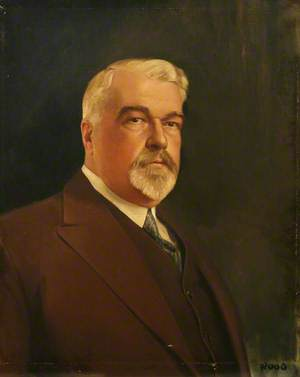 James Miners Holman (1857–1933)