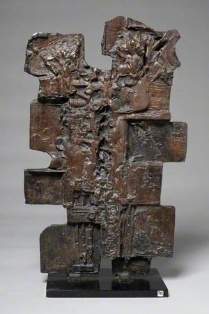 Standing Relief IV