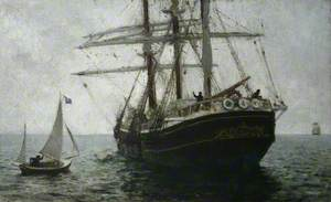 The Missionary Boat