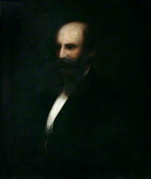 Alderman Thomas Solomon, Mayor (1866–1868)