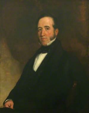 Edward John Spry MRCS, Mayor (1838, 1855 & 1858)