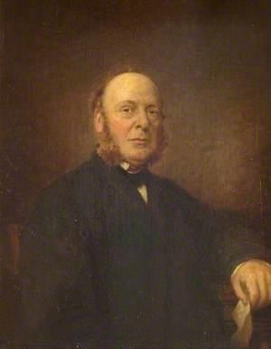 Thomas Dickson of Wye House, Buxton