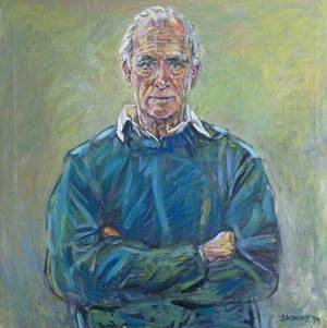 Charles Grief (d.c.2002)