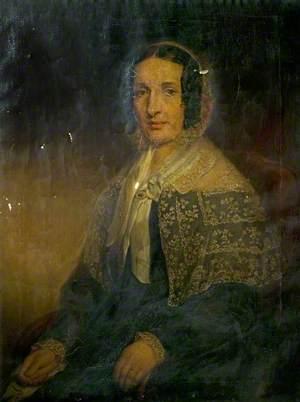 Mrs Hugh Sheldon