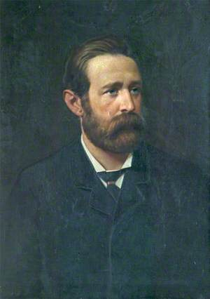Portrait of an Unknown Gentleman*