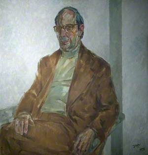 Arthur William Henry Pears (b.1918), Principal of Chesterfield College