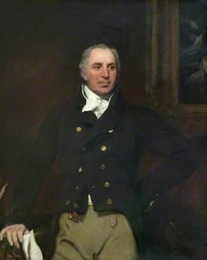 Richard Arkwright Junior (1755–1843)