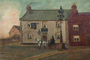 'The Crown Inn'