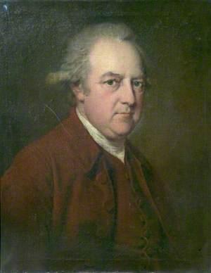 Hans Winthrop Mortimer (1734–1807)
