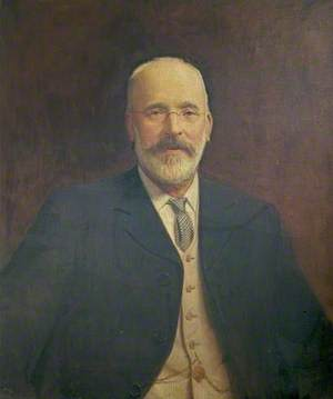 William Crowther
