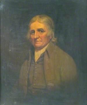 James Bennett of Mackworth, Derbyshire