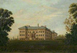 The Old Infirmary, Derby