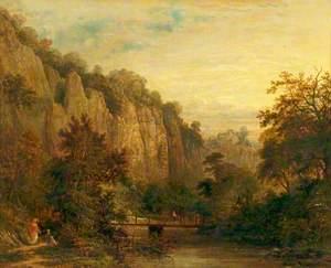 View in Derbyshire