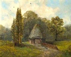 Becket Well, Derby