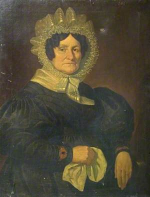 Mrs Thomas Darby