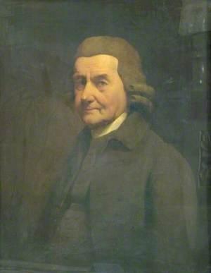 John Wright (1706–1803)