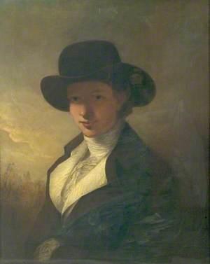 Hannah Wright (1775–1867)